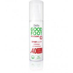 Delia Good Foot Podology Nr...