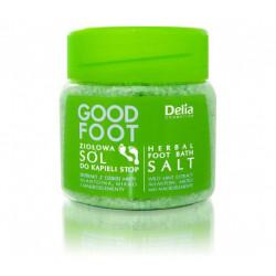 Delia Good Foot Sól ziołowa...