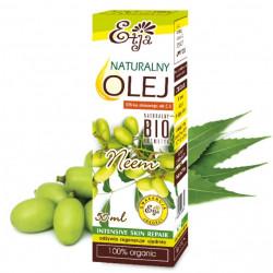 ETJA Neem oil unrefined 50ml