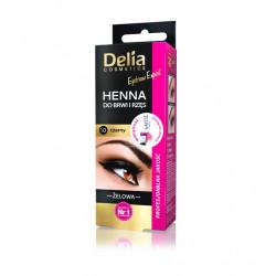 Delia Gel Henna for...