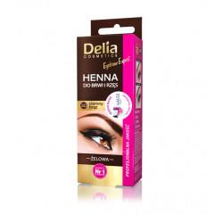 Delia Henna Gel for...