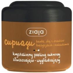 Ziaja Cupuacu Peeling...