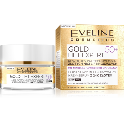 Eveline Gold Lift Expert...