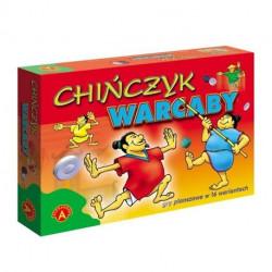 Gra Chińczyk - Warcaby