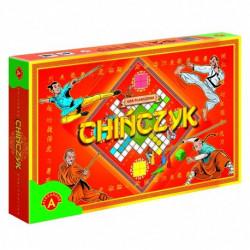 Gra Chińczyk