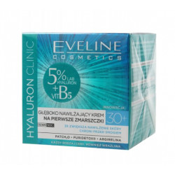 Eveline Hyaluron Clinic 30+...